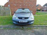 Honda Civic 2004 1.6 76k Miles EP2