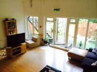 Double room couples welcome in spacious Manor House warehouse conversion