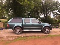 Isuzu Rodeo 4x4 Denver