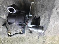 Ford Galaxy 1.8cdti Ford turbo charger