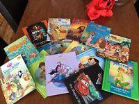 Disney children's story books