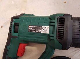 Parkside SDS Hammer drill/breaker