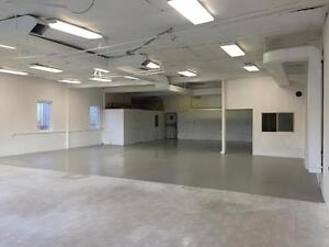 Retail / Office Space Downtown next to Giant Tiger 2600 SF Pitt Cornwall Ontario image 1