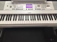 Yamaha DGX 650 Digital Piano