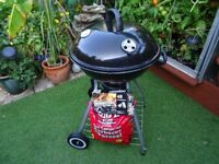 CHARCOAL BARBEQUE [ONLY USED ONCE]