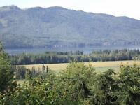 Shuswap Lake Acreage