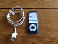 Apple ipod nano 8GB Good condition