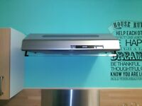 New and unused Ignis Cooker Hood