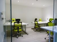 Serviced offices to rent, Liverpool, L1 0AR