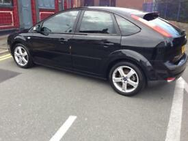 56 Focus 1.6 Zetec Climate ,Cambelt Recently Changed,72000,1yr Mot,Service History,Chioice of2