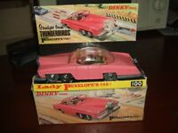 for sale dinky toys 100 lady penelopes fab 1 in original box very nice condition
