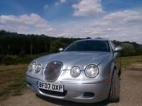 Jaguar S Type 2.7D V6 SE 4dr