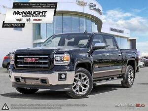 2015 GMC Sierra 1500 SLT All Terrain | Sunroof | Nav | Bose