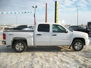 2011 Chevrolet Silverado 1500 LT | Remote Start | Power Options  Edmonton Edmonton Area image 8