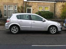 Vauxhall Astra 2006