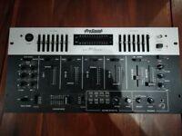 ProSound MMX-410 - Sound Effects/Equalizer