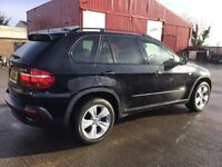09 BMW X5 3.0D SE AUTO LEATHER P/EX WELCOME