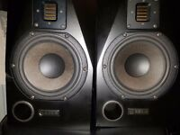 Adam p11a active studio monitor (pair)