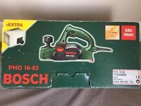 Bosch Pho 16-82 planer