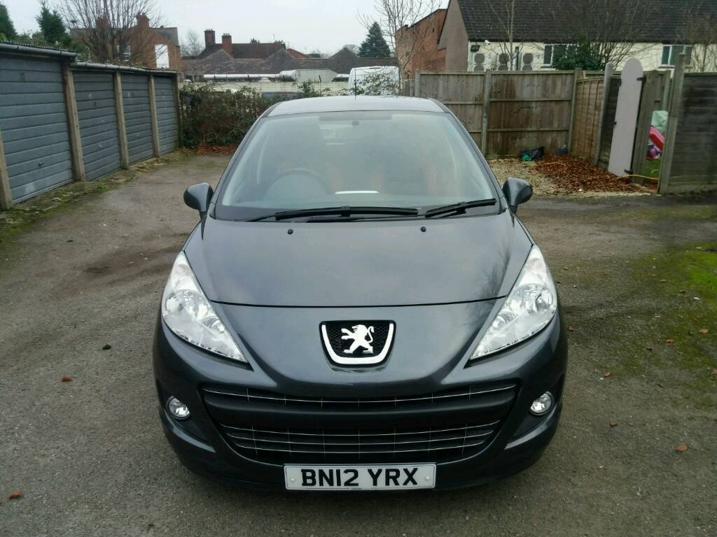 Peugeot 207 Sportium Price dropped for quick sale