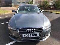 Audi A4 Technik 2.0 TDI, FULL SERVICEHISTORY,3 MonthWarranty,12 Month MOT,HPI clear,TAX £140