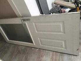 External door 800mm