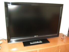 Sony Bravia 40inch Flat screen TV KDL-40V3000