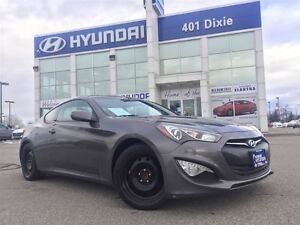 2013 Hyundai Genesis 2.0T |AUTO|PREMIUM|NAVI|LEATHER SEATS|SUNRO