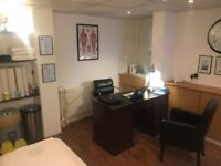 Therapy room to rent in East street Bromley BR1 1QQ