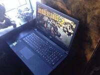 Gaming Laptop i7 GTX 960m (clevo n150sd)