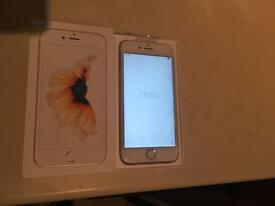 iPhone 6s 16GB Gold (Factory unlock)