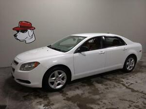 2012 Chevrolet Malibu LS ***FINANCING AVAILABLE***