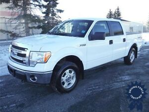 2014 F150 XLT Short Box - Remote Start - 5.0L - Tow Package