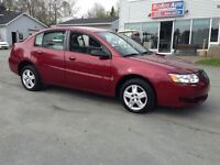 2006 Saturn Ion .1 Base  Only 111,000 kms!