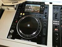 Wanted- All DJ Equipment - Pioneer CDJ 2000 Nexus XDJ 1000 Technics 1210 Rane Allen Heath