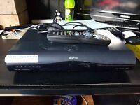 Sky + 2TB HD Wireless Box