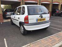 Vauxhall Corsa 51000 miles Automatic 1.4 full service history 10 months MOT £500 ONO
