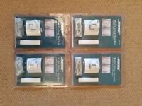 Bose UB-20 wall and ceiling brackets x 4