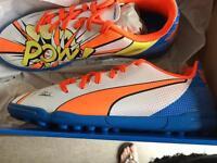 Puma POW trainers Size 3