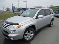 2009 Suzuki XL-7 JLX PLUS *** CUIR + 7 PASSAGERS + AWD ***