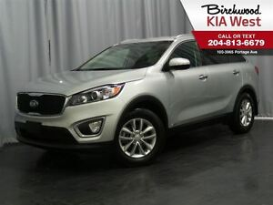 2016 Kia Sorento 2.4L LX /THIS IS THE LAST ONE AVAILABLE