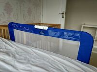 BabyStart Bed Rail - 2 single ones