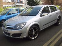 VAUXHALL ASTRA AUTOMATIC NEW SHAPE 2006 +++ £1650 ONLY +++ 5 DOOR HATCHBACK