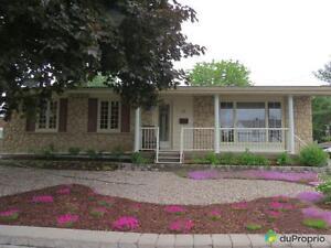 320 000$ - Bungalow à vendre à Hull Gatineau Ottawa / Gatineau Area image 1