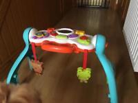 3 in 1 baby walker
