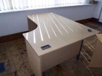office desk used north london