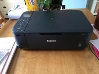 Canon picks mg4250 wi fi printer scanner