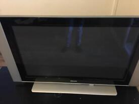 "PHILIPS FLAT SCREEN TV 42"" SPARE AND REPAIRS"