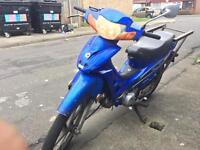 Honda vespa piaggio moped scooter 125cc 110cc 50cc gilera