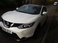 NISSAN QASHQAI 1.5 TEKNA, GREAT CAR, 1 OWNER FROM NEW